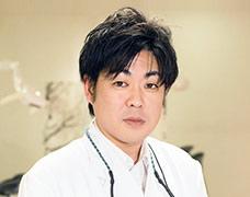 広域医療法人 白翆会 岡崎デンタルオフィス 院長の写真