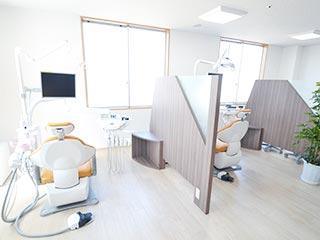 あきら歯科 診療室2